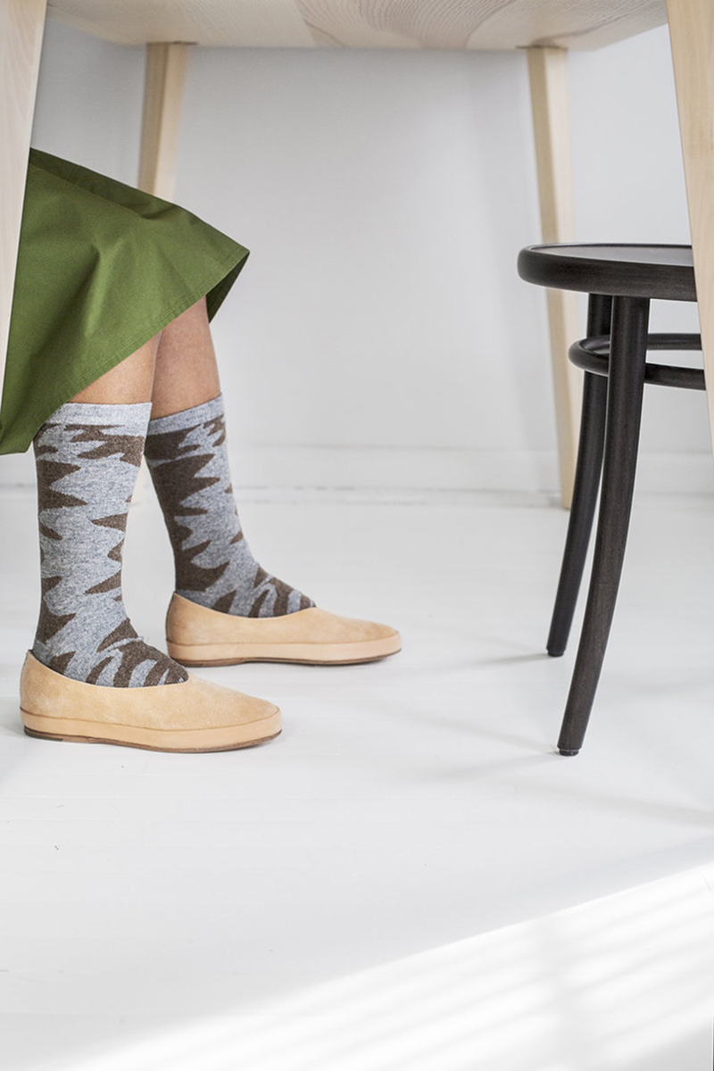 Socks That Give Back!