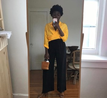 A Stylist & Vintage Expert Shares 7 Vintage Items She Wants This Season