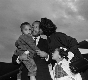 MLK and Parenthood