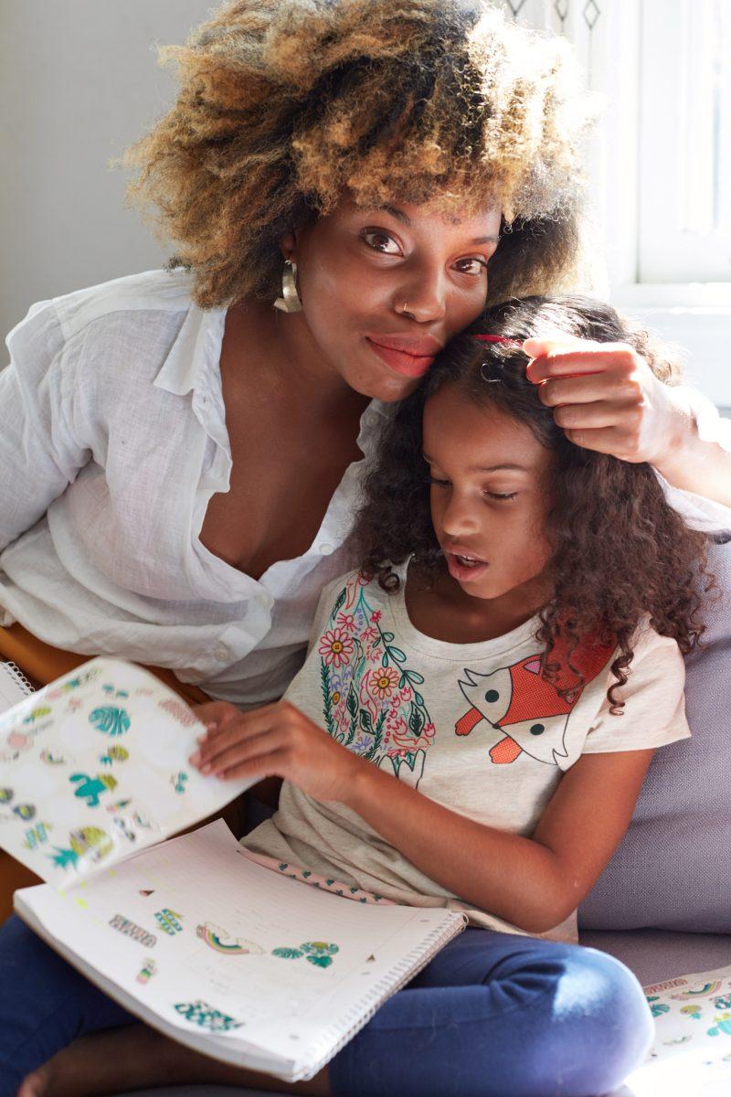 5 Ways I Instill Confidence in My Children (and myself)