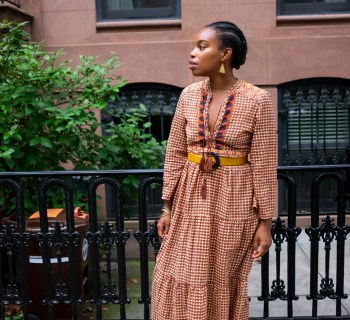 What To Wear When: Fall Slowly Arrives