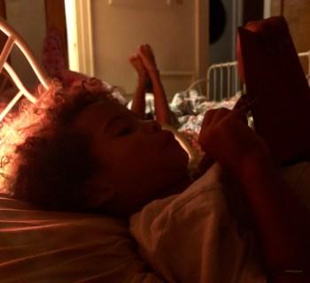 Motherhood Right Now: A Surprisingly Simple Joy