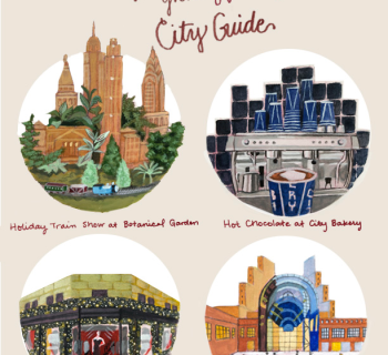 A New York City Winter Guide