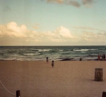 A Miami Home Video!