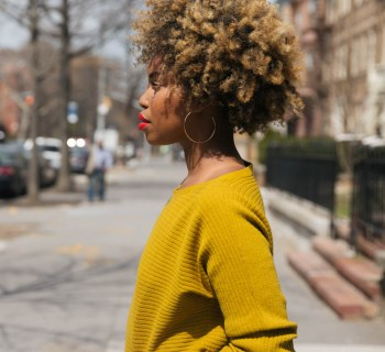 8 Things I learned When Writing Woman Of Color