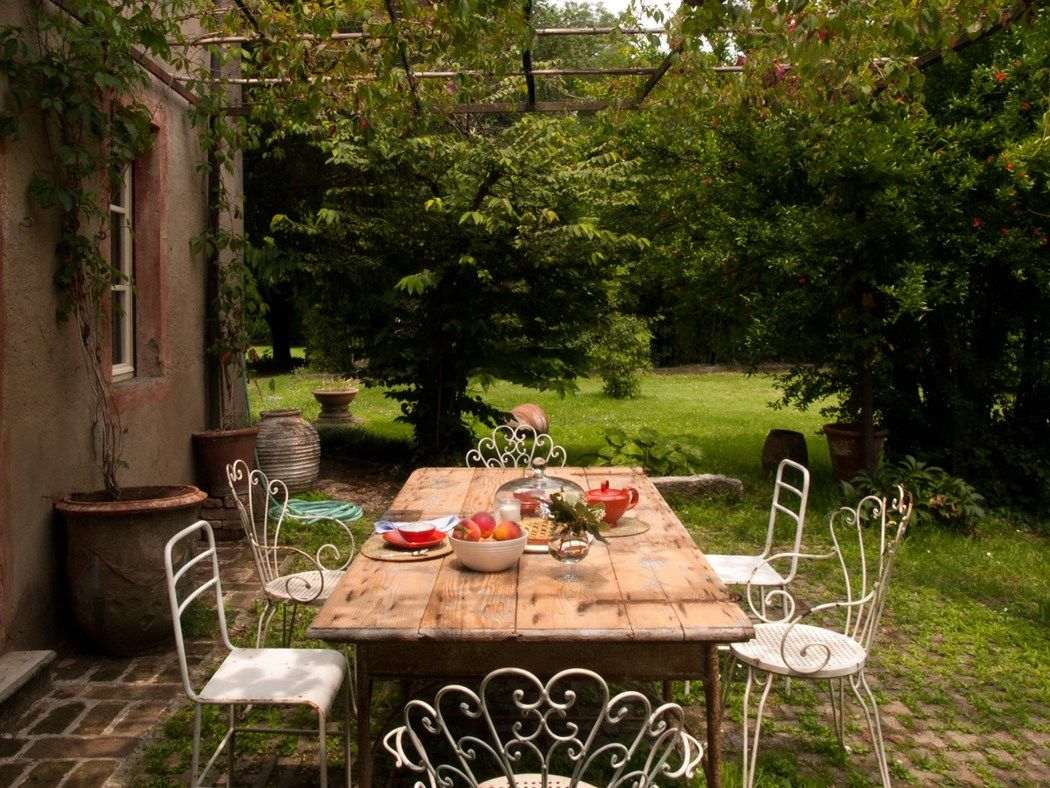 How Does Your Home Look In The Summer?