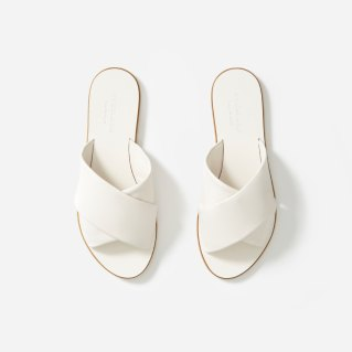 $88 Crossover Sandals