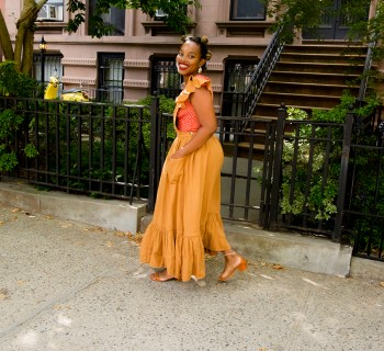 Transitioning Your Summer Dress To Your Fall Dress