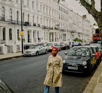 A Few Days In London