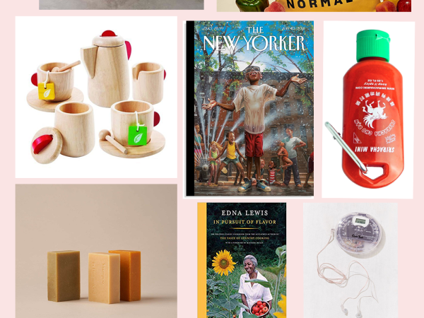 Gift Guide: Consume
