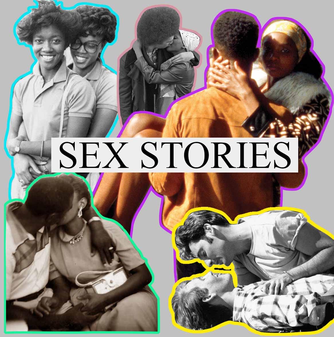 Sex Stories: 009