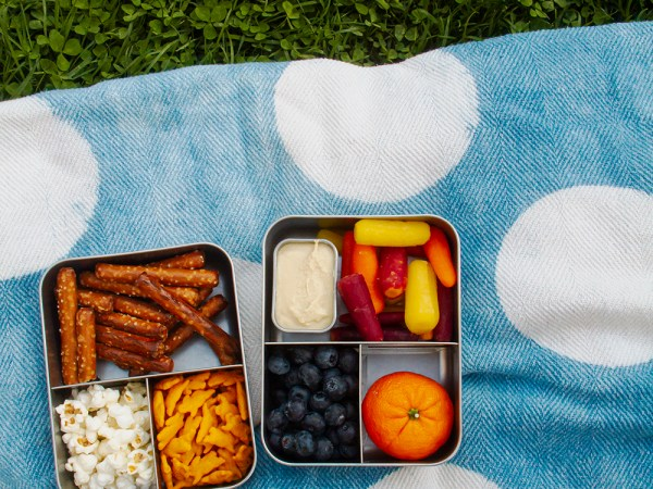 Spring Snacks For All Day And Everyday Out
