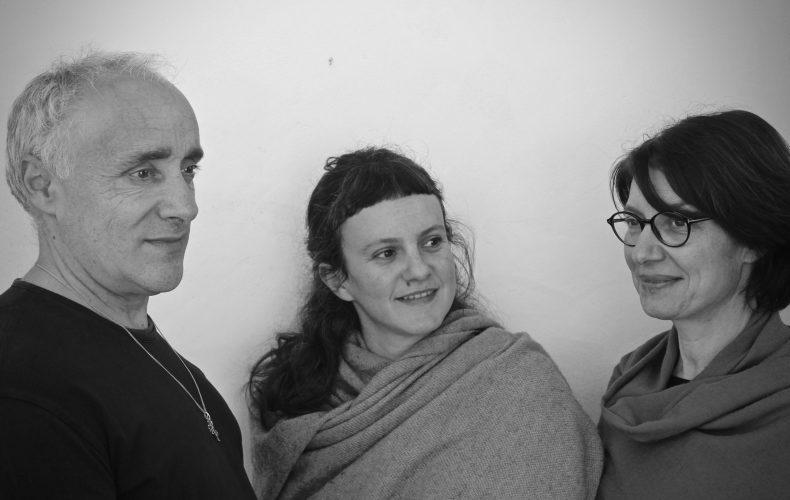 Trio Albada