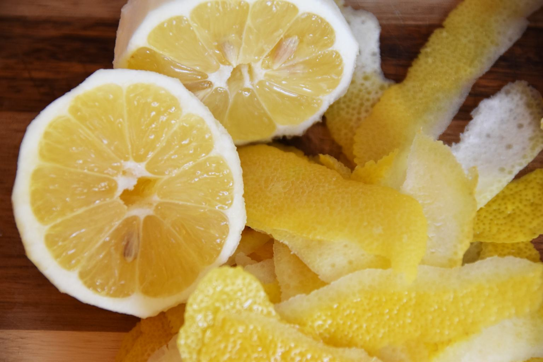 citron et zeste galerie