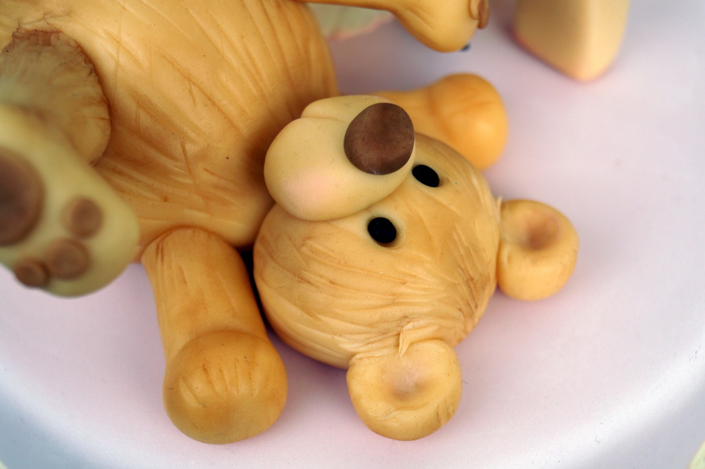Teddy Torte