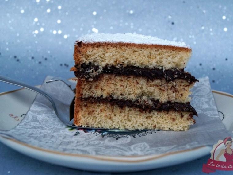 Biskuit Kuchen