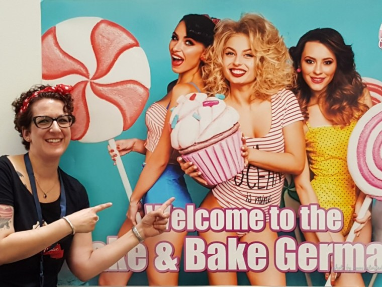 Cake & Bake Germany 2017
