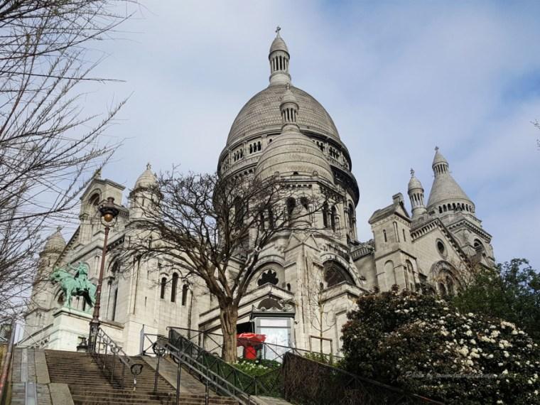 Paris, meine Abenteuer in der Stadt der Liebe