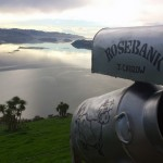 NZ 2013 – Dia 6. Dunedín – Península de Otago