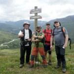 GR 107 – Camí dels Bons Homes – Etapa 4: Mérens les Vals – Porta