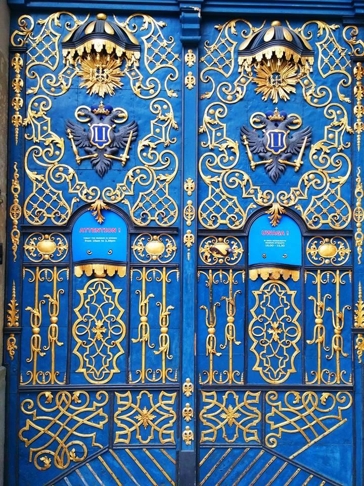 Puerta de la Universidad