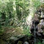 Camí de l'Últim Càtar: Hípica Auzat-Tarascon