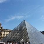 Bretaña y Normadía 2015 – Día 1: París (I)