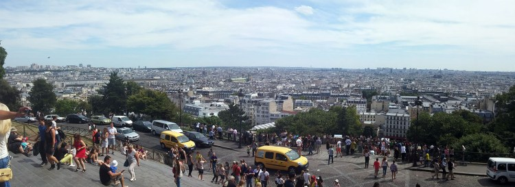 Montmartre - París - Francia