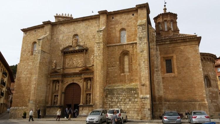 Daroca. Teruel. Aragón.
