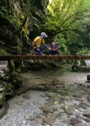 Ruta Histórica Kobarid 04