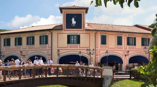 Barberino di Mugello  Outlet Firenze LaToscanaNelTuoCuore