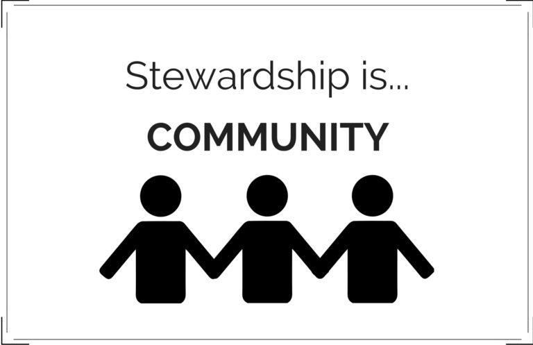 What is Stewardship?