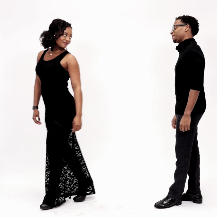 Couples Fashion Lookbook  LaToya Ebony