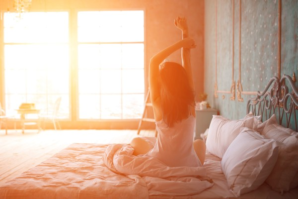 a morning routine is key to establishing a daily habit of quiet time with God