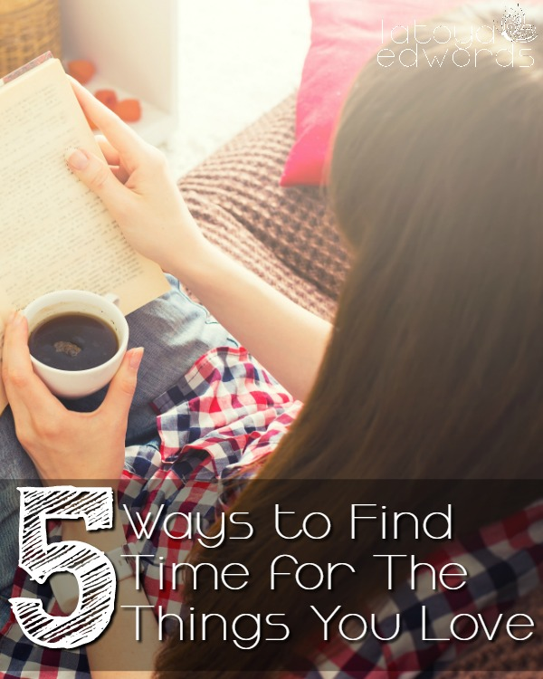 Finding time to take care of yourself as a mom can be a struggle. You know you that should but it doesn't come easy. Here are 5 tips to get you started!