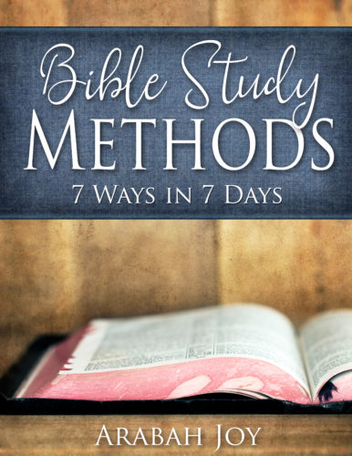 Being able to study the Bible is vital to your faith and growing spiritually during hard times. Try these bible study tips, templates, and methods that are great for beginners!
