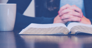Verse mapping is an easy way to dig into God's word one verse at a time.