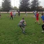 tag rugby_La traccia
