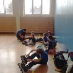 Corso di Roller