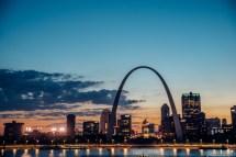 St Louis Visit La Travel Girl
