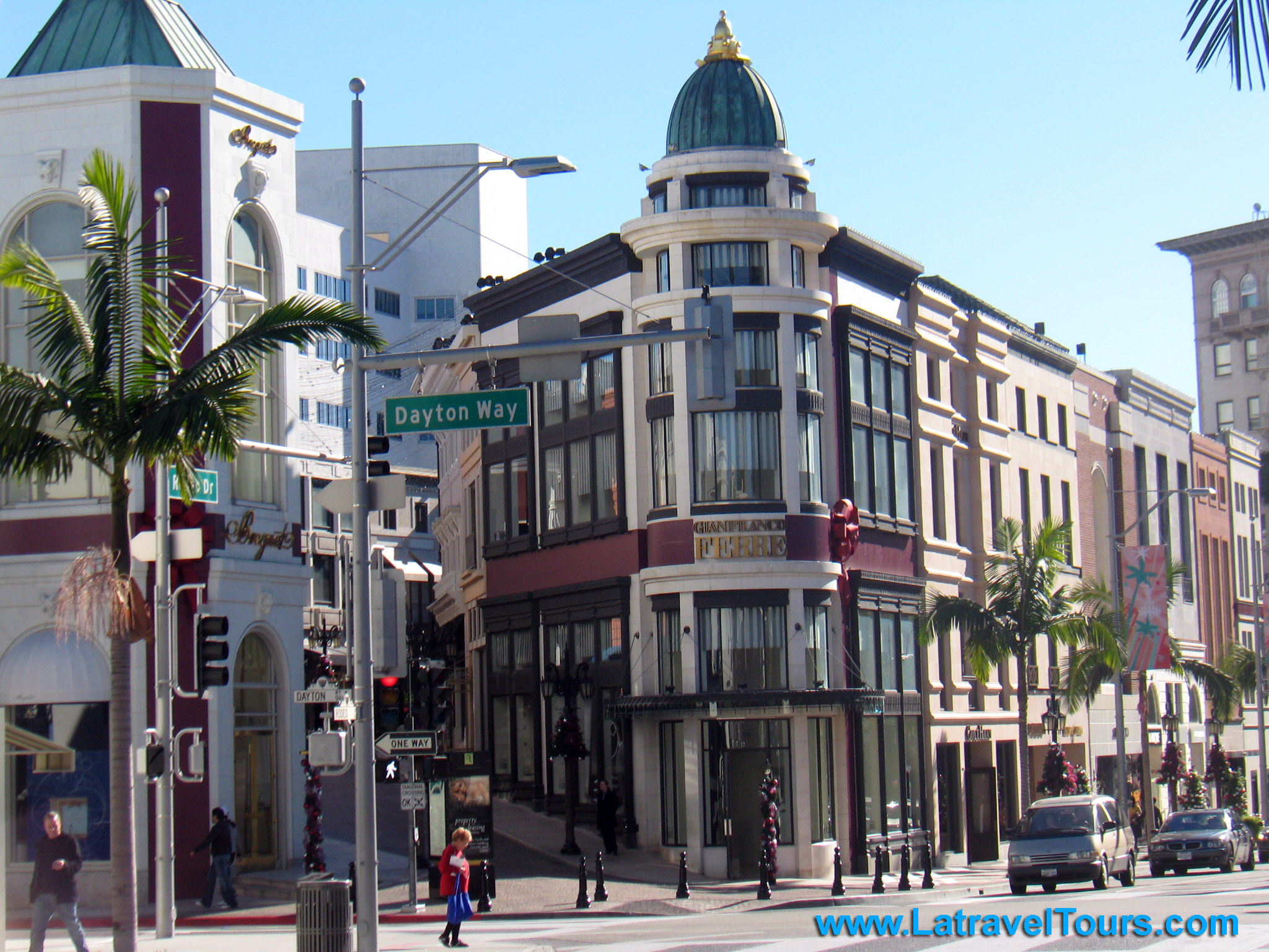 Los Angeles Tours Special