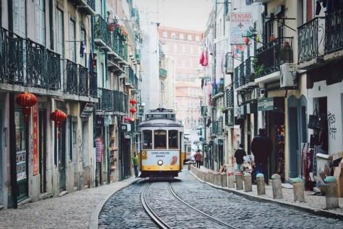 huis portugal kopen