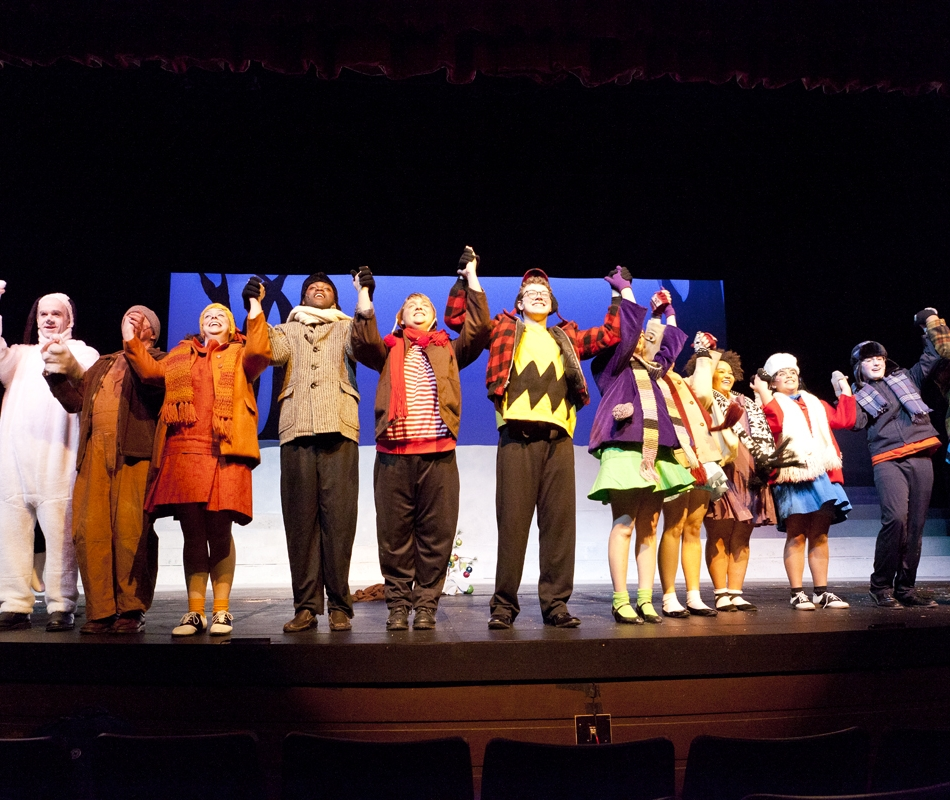 final bow