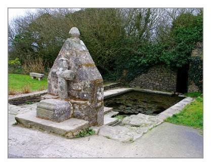 fontaine st-guénolé