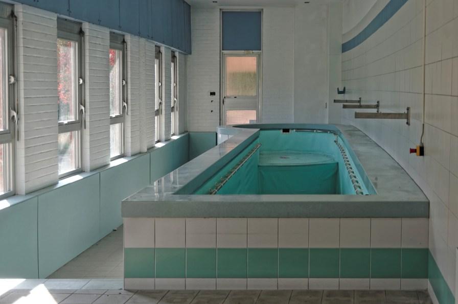 Sanatorium à Basile