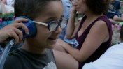 ecoutoir enfant