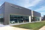 Jaguar Land Rover cerrará concesionarios en España.