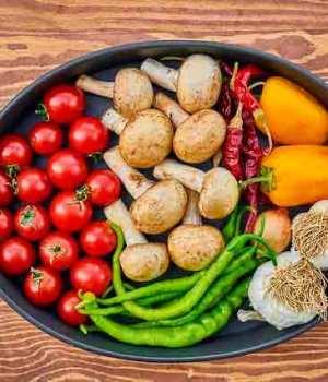 alimentacion saludabel en otoño
