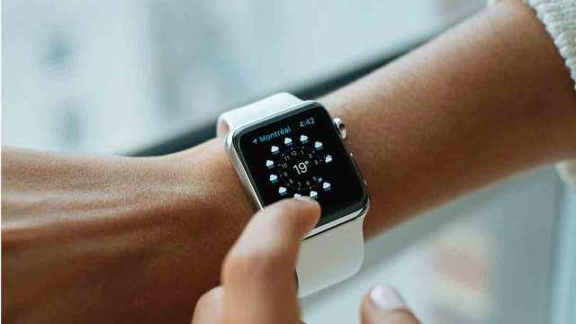 como elegir un reloj inteligente