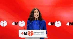 resultados elecciones comunidad de madrid